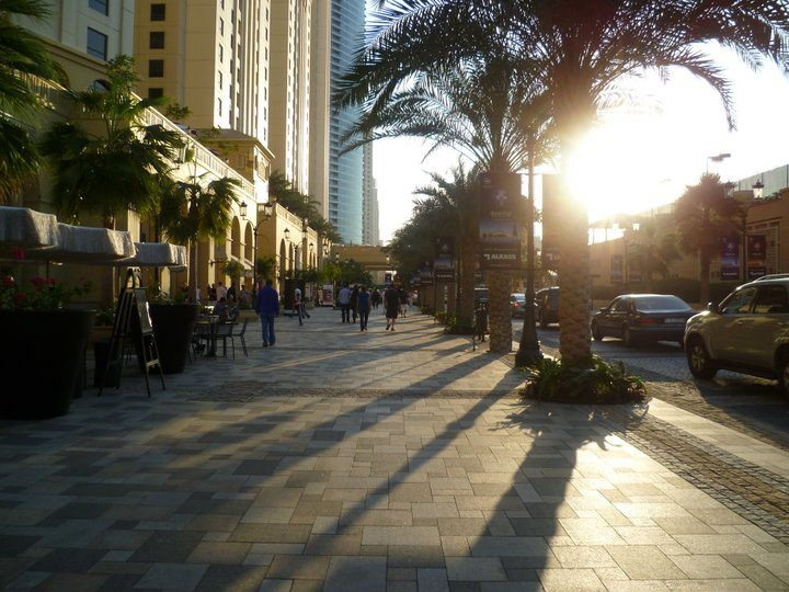 """Millions of Dirhams"""" to be spent on JBR maintenance 