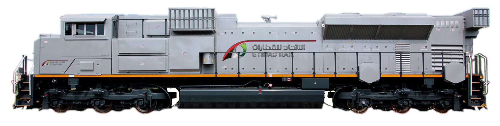 Electro Motive Diesel >> American Supplier Onboard For Uae Rail Network Middle East