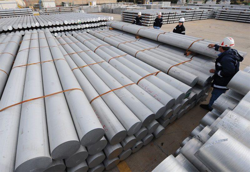 Emirates Extrusion acquires AKFA's aluminium plant | Middle