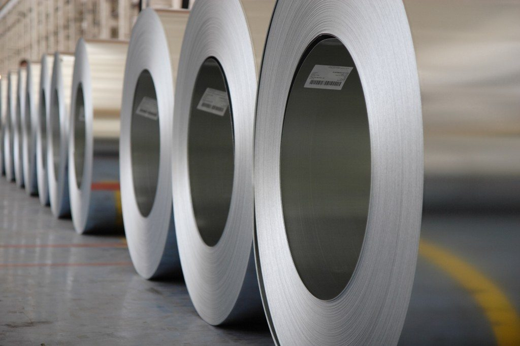 Capacity and expansion plans announced by Rajhi Steel | Middle East