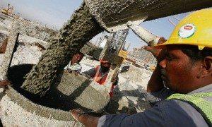 Saudi cement demand up despite COVID-19 lockdown