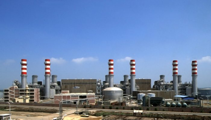 Bemco awards Alstom $122m contract for Riyadh gas-fired plant