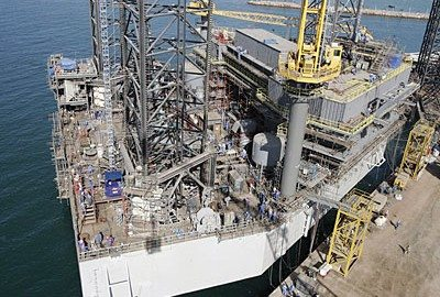 Abu Dhabi Marine Operating Company Archives | Middle East