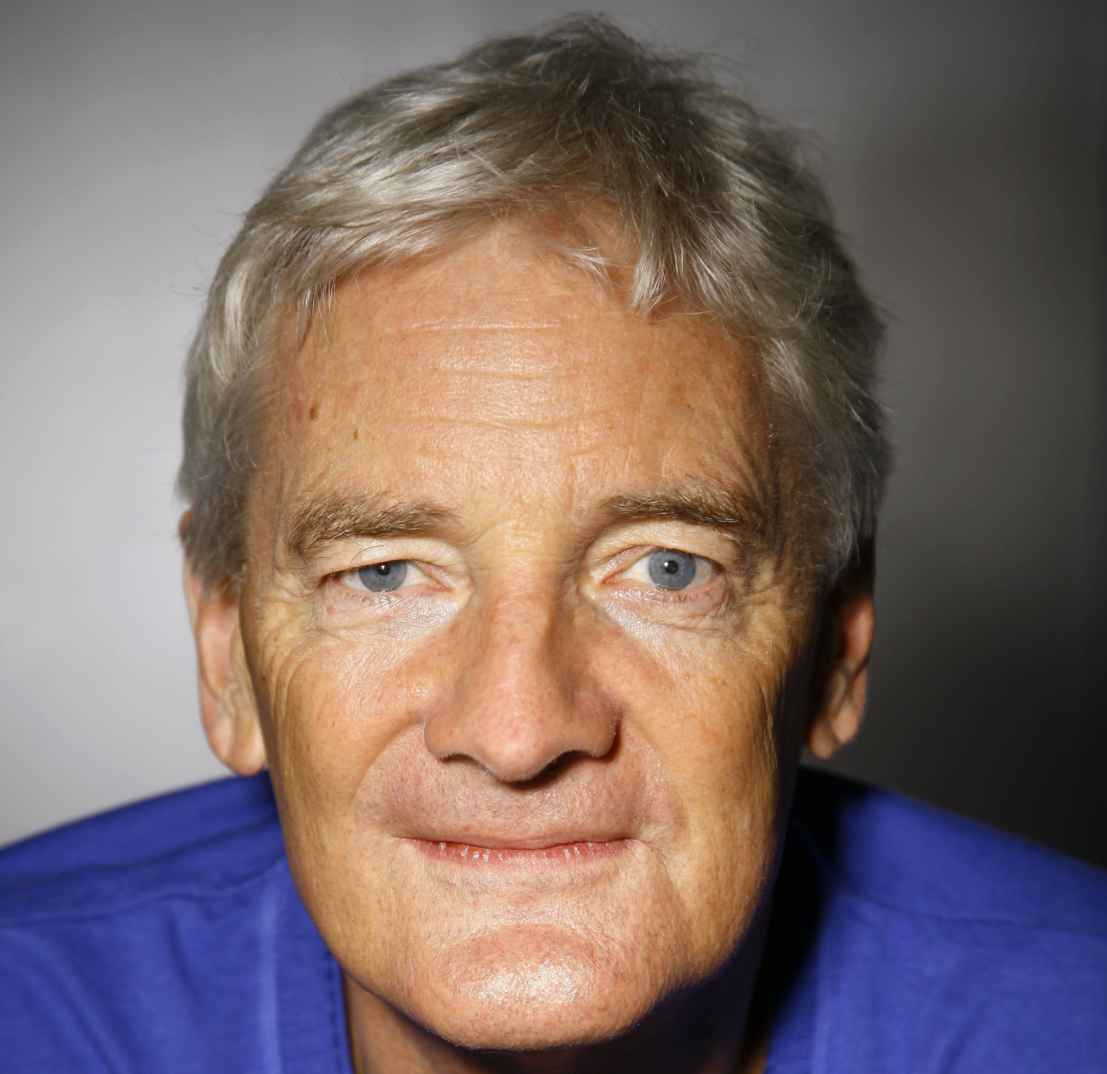 Design redefined middle east construction news for James dyson