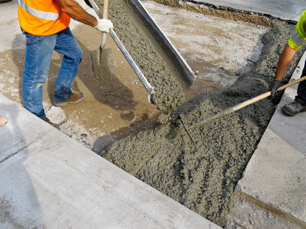 GCC cement capacity rises 13% but concrete prices could still