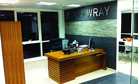 Barr & Wray eyes Dubai market | Middle East Construction News