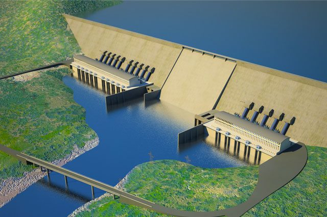 Stalemate as three-country Ethiopian dam talks collapse – Middle East Construction News