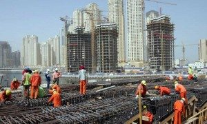 Middle East to have flattest construction costs rise in 2018