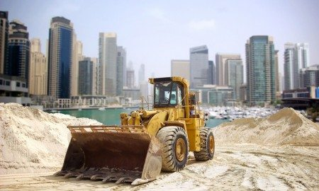 Ec harris middle east construction news for Ec harris dubai