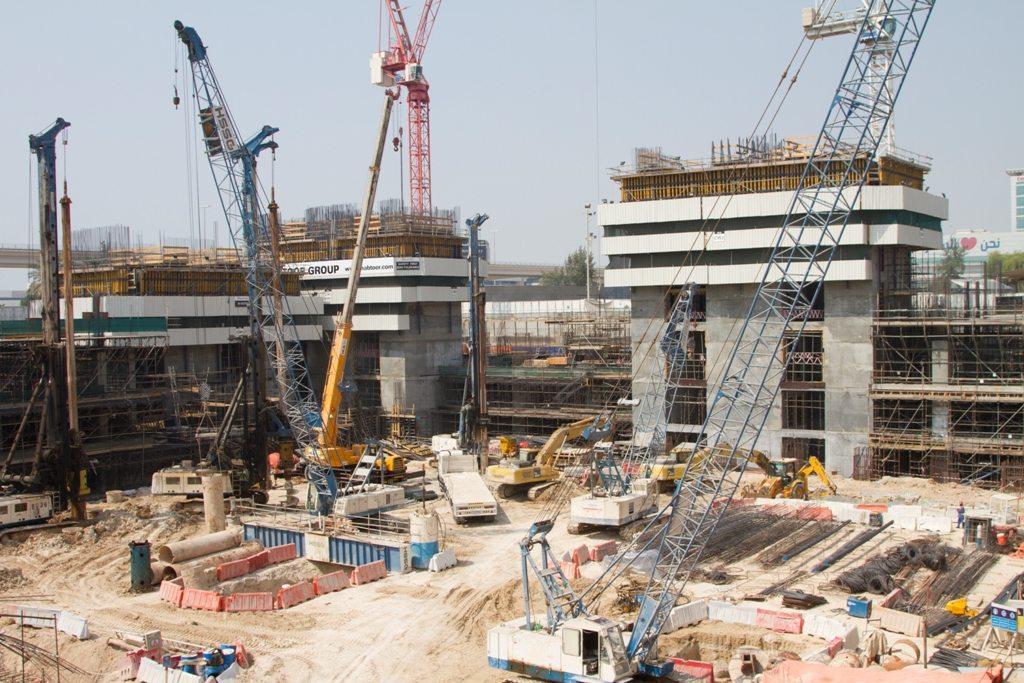 Tender Updates: December 2013 | Middle East Construction News