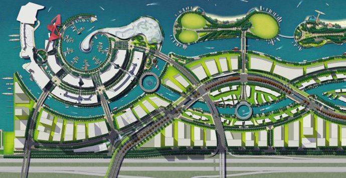 Aecom Design And Planning