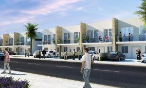 Nakheel begins construction of Warsan Village Club