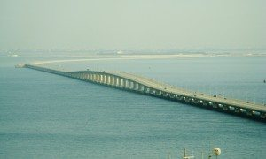Bahrain's KFCA invites bids for transitional phase of $4bn King Hamad Causeway