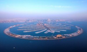 Russians and Brazilian nationals snap up Palm Jumeirah property