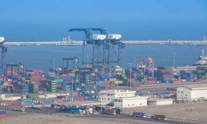 Oman's Al Hosn Logistics and Warehousing Services to expand facility at Sohar Free Zone