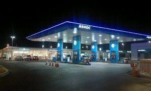 Adnoc Distribution to build 75 new stations in 5 years