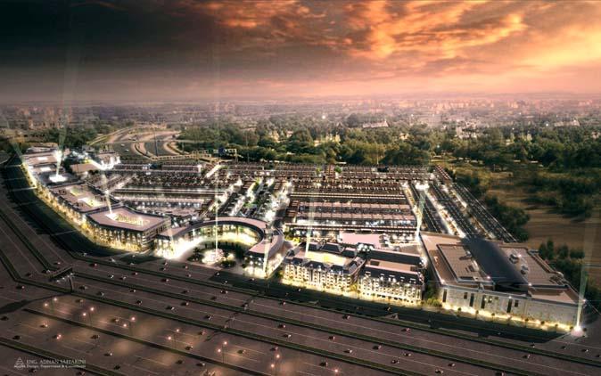Ajman Residential Market Overview