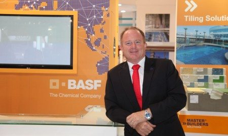 BASF Construction Chemicals Archives   Middle East Construction News