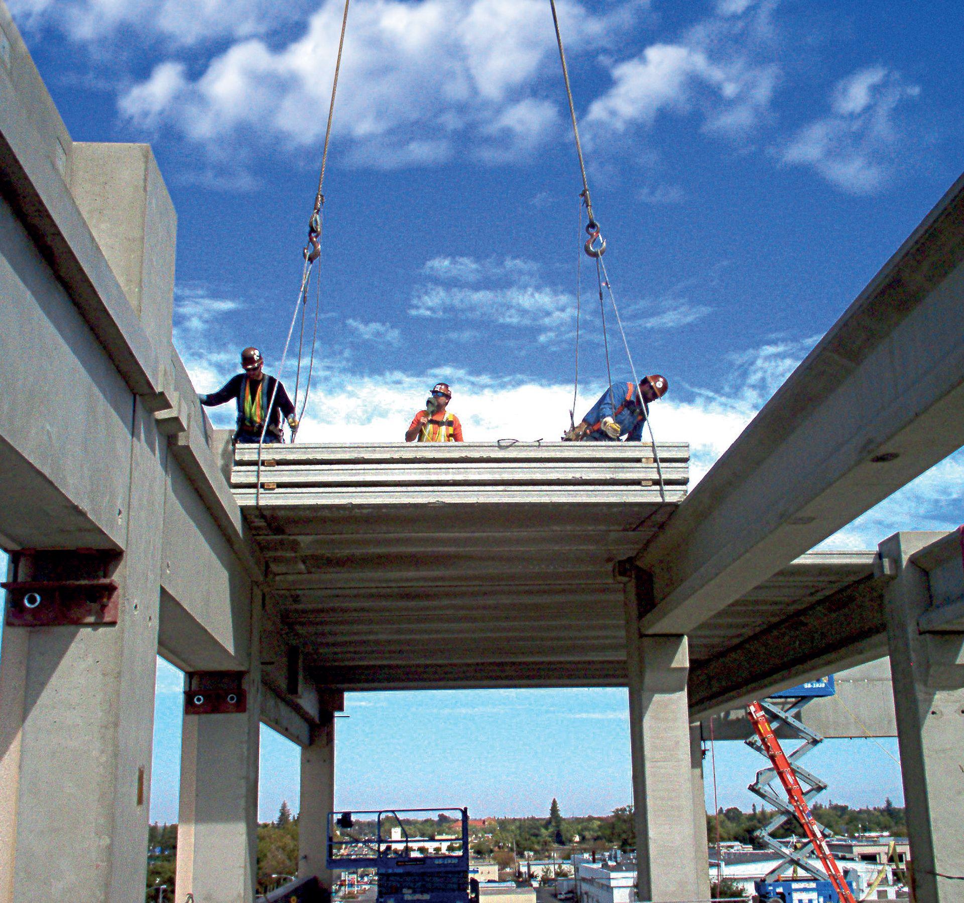 Pretech LLC | Middle East Construction News