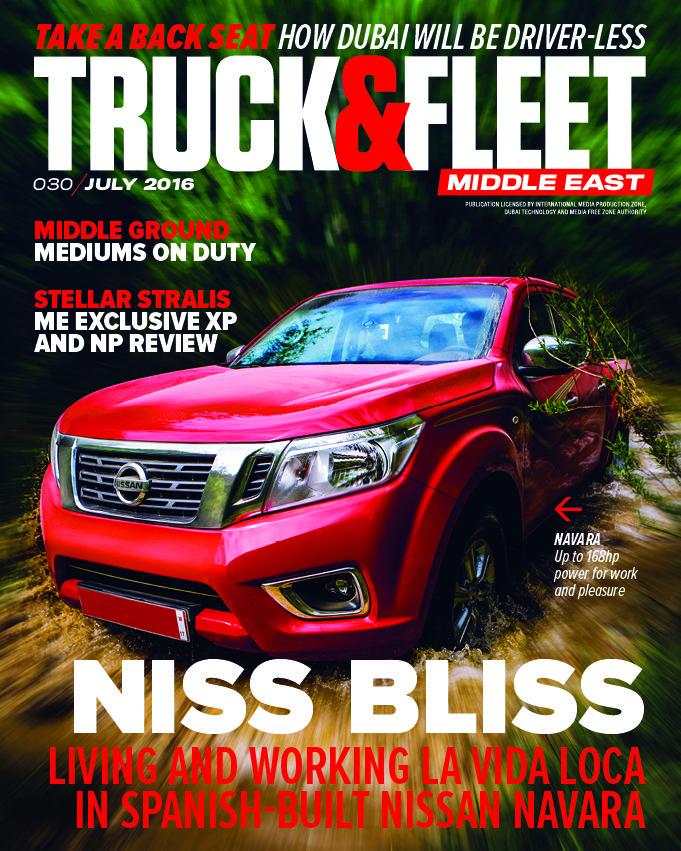 Truck & Fleet ME