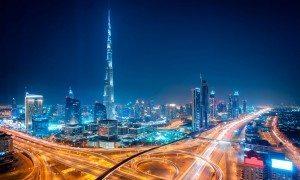 Reconnecting Dubai
