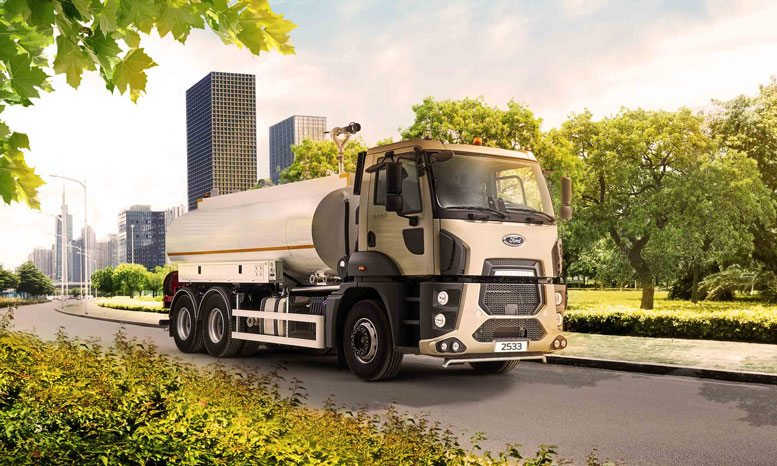 ford-trucks-534 | Middle East Construction News