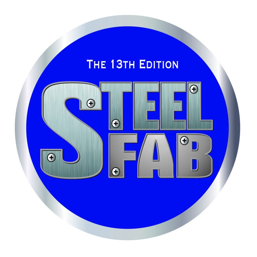 SteelFab 2017