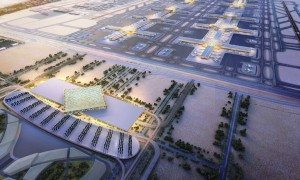 UAE and KSA dominating airport project market