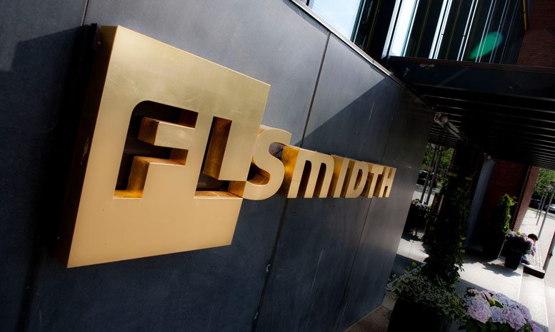 Denmark's FLSmidth signs $200m deal with Iraq Cement Co   Middle