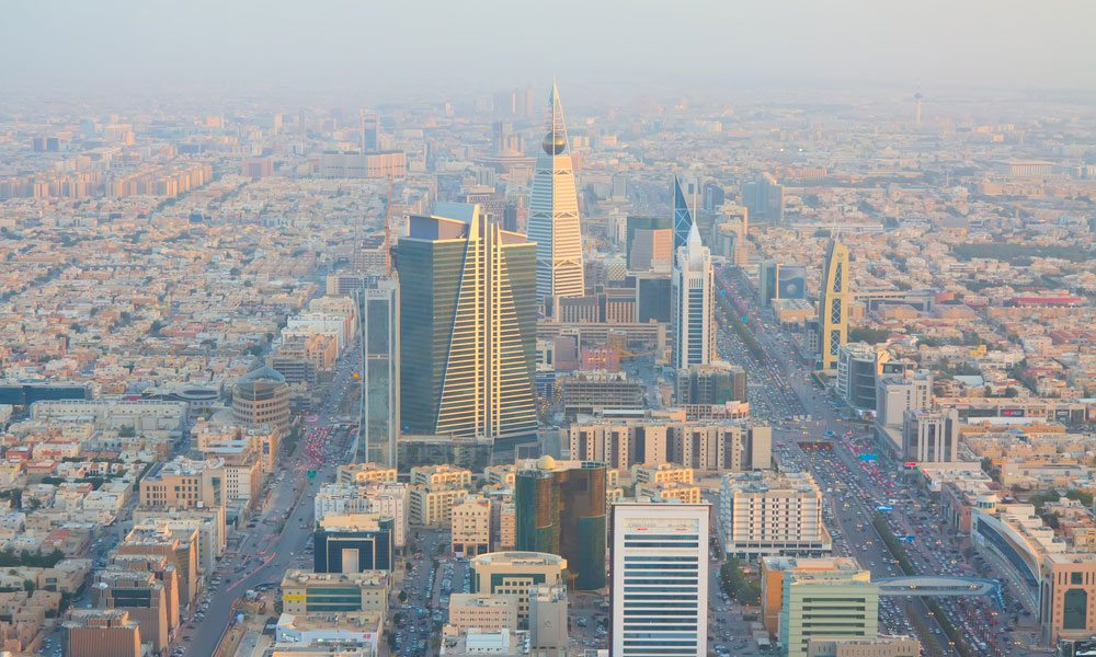 Saudi Arabia 'to launch new mega projects' | Middle East