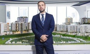 Azizi Developments announces launch of new units at Creek Views