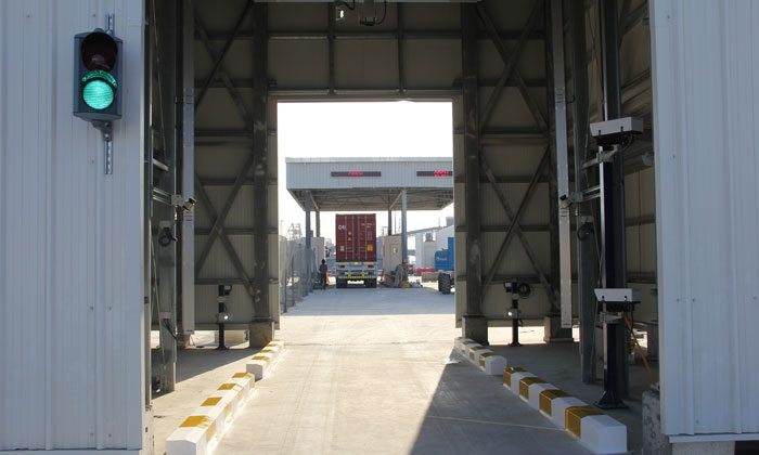 Hutchison Ports Sohar to boost efficiency with truck 'Autogate