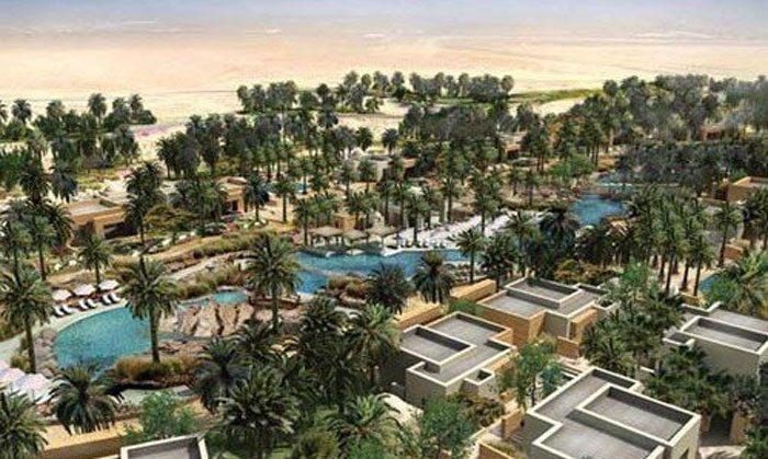 qatari-diar-tunisia-project