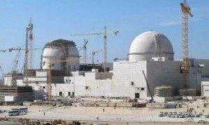 ENEC announces a number of construction milestones for Barakah Nuclear Energy Plant