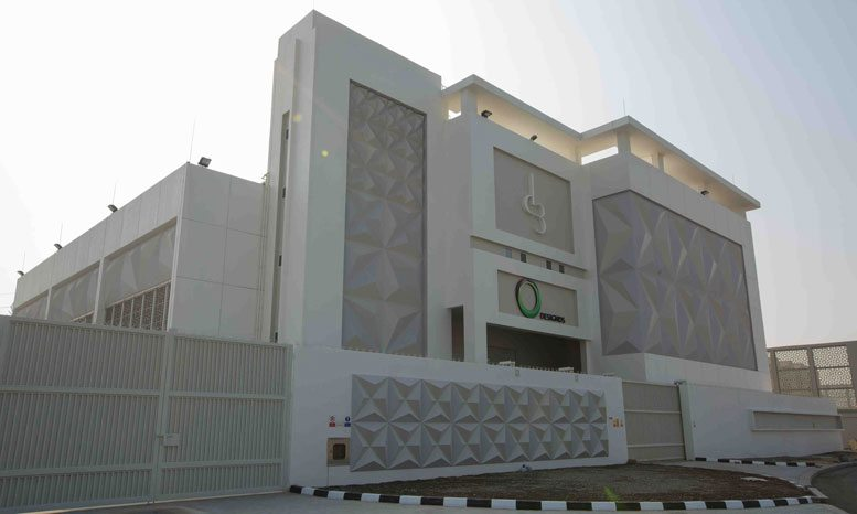 DEWA installs nearly 3,400 smart meters in Hatta | Middle East Construction News