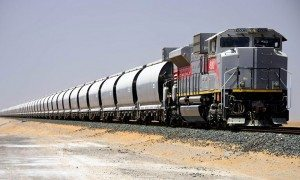 Jacobs Engineering Group wins major Etihad Rail consulting contract