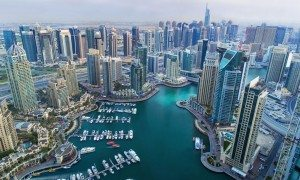 Harbor Real Estate rated as top broker in Dubai