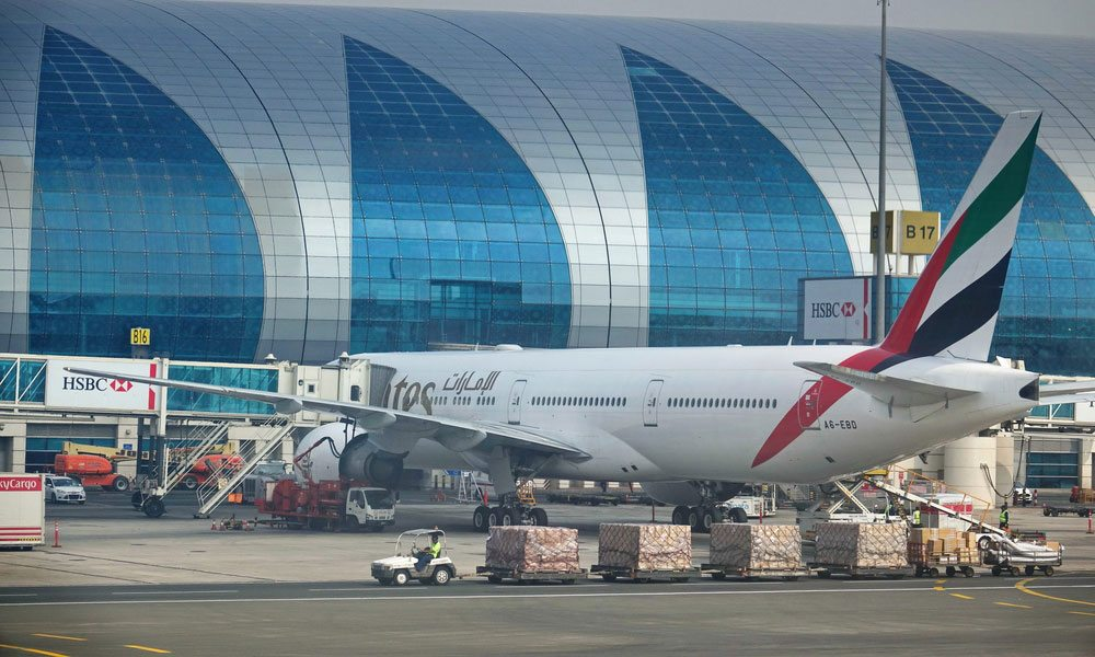 how to go to abu dhabi airport from dubai