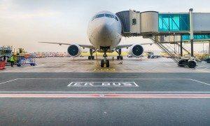 Saudi Railway authorities say New King Abdulaziz International Airport station will begin operations tomorrow