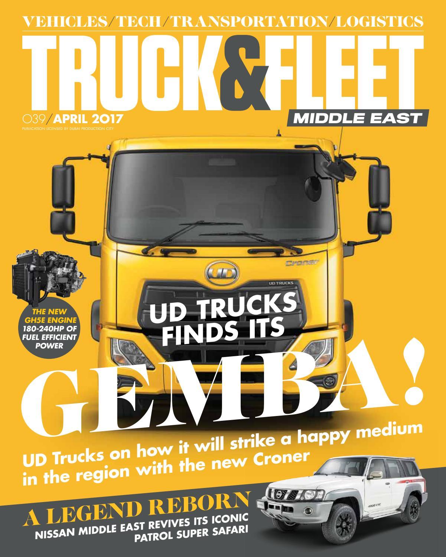 Truck&Fleet ME