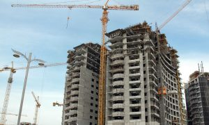 Survey finds UAE construction industry is generally positive on short term prospects
