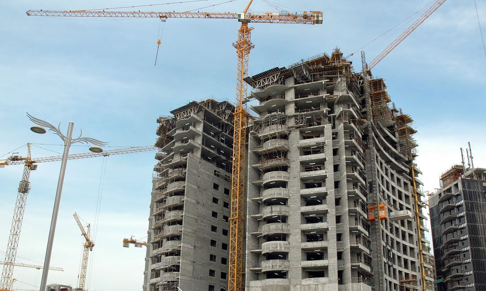 Mace: MENA will be world's best performing construction
