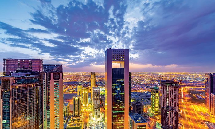 Rich Real Estate The Qatar Property Market Middle East Construction News
