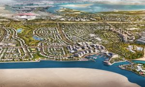 Aldar Properties launches Aldar Investments