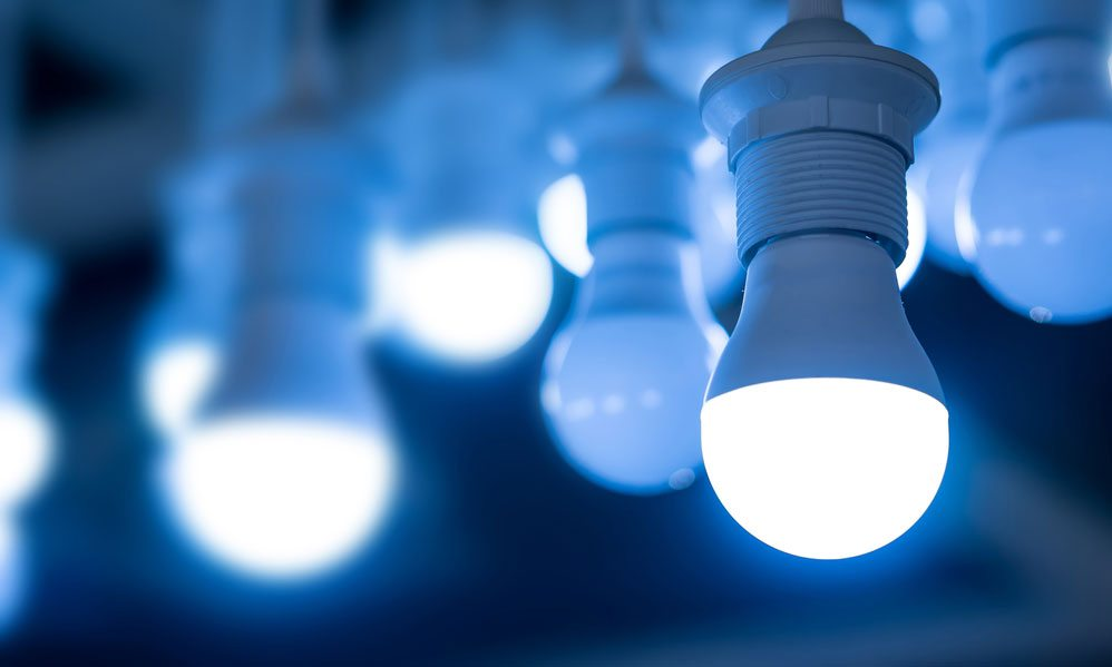 Gulf To Be One Of Fastest Growing Led Lighting Markets