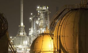 SNC-Lavalin and Florexx sign UAE topping refinery EPC deal