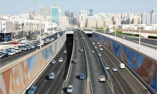 Musanada says works on $64 5mn Internal Road and