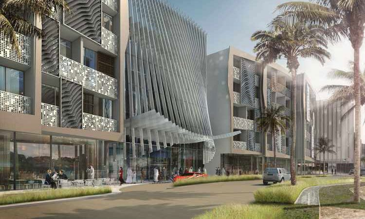 Dubai developer signs $299m loan for Mirdif Hills project | Middle