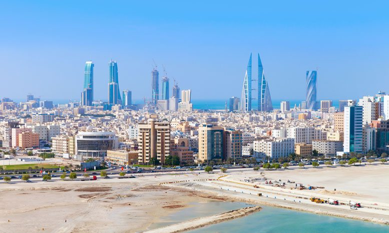 ea76317e Tenders have been issued by Bahrain's Ministry of Works, Municipalities  Affairs and Urban Planning for new homes as part of its affordable houisng  Towns and ...