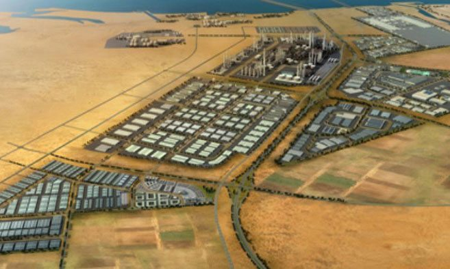 Abu Dhabi Ports signs $300m Chinese investment deal   Middle East